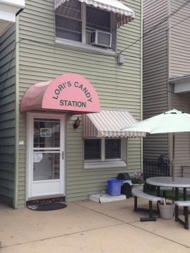 Lori's Candy Station