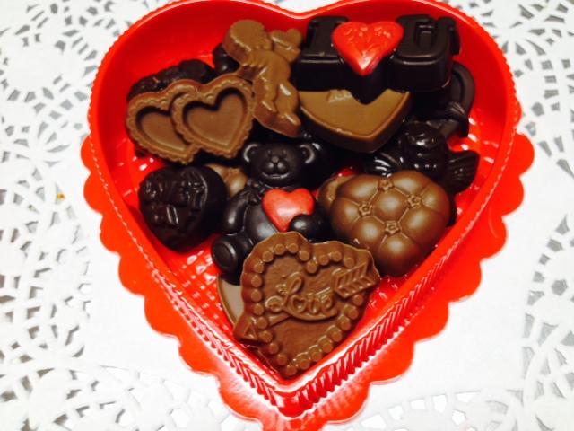 Small Heart Box 2